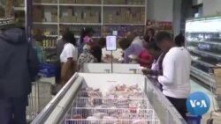 COVID-19: Eventual perda de emprego preocupa sindicalistas moçambicanos