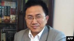 基督教教會法律維權人士范亞峰