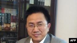 范亚峰(资料照片)