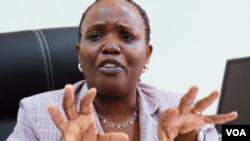 Profesa Joyce Ndalichako