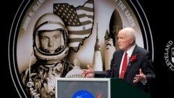 အာကာသသူရဲေကာင္း John Glenn ကြယ္လြန္