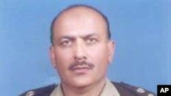 زیرحراست بریگیڈیئر سمیت پانچ فوجی افسران پر فرد جرم عائد