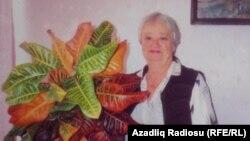Gulnara Rasulzade