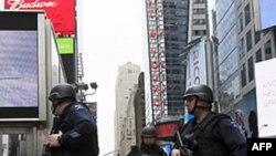 ԱՄՆ-ում անվտանգության լրացուցիչ միջոցներ են ձեռնարկվել