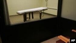 Texas es conocido como el estado en donde ocurren la mayor cantidad de ejecuciones en comparación con cualquier otro estado del país.