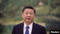 中国国家主席领导人习近平
