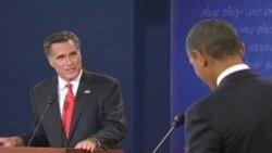 Reacciones al primer debate presidencial en EE.UU.