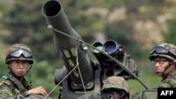 Şimali Koreya cənuba qarşı müharibədə nüvə silahlarından istifadə etməyə hazırdır