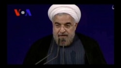 Iran's Rouhani, Talking a New Game? (VOA On Assignment Aug 16)