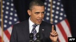 Обама призвал Конгресс отменить налоговые льготы для нефтяных компаний
