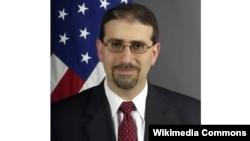Duta Besar Amerika Serikat untuk Israel, Daniel B. Shapiro (foto: dok).