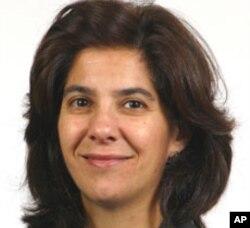 Mona Yacoubian