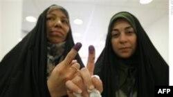 Yurtdışında Yaşayan Iraklılar Oy Vermeye Başladı