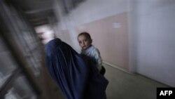 NATO: Afg'onistondagi amaliyotda sakkiz bola o'lgan