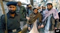 مذاکرات حکومت پاکستان با گروه طالبان پاکستانی