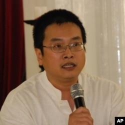 香港浸會大學社會學系研究助理教授陳允中
