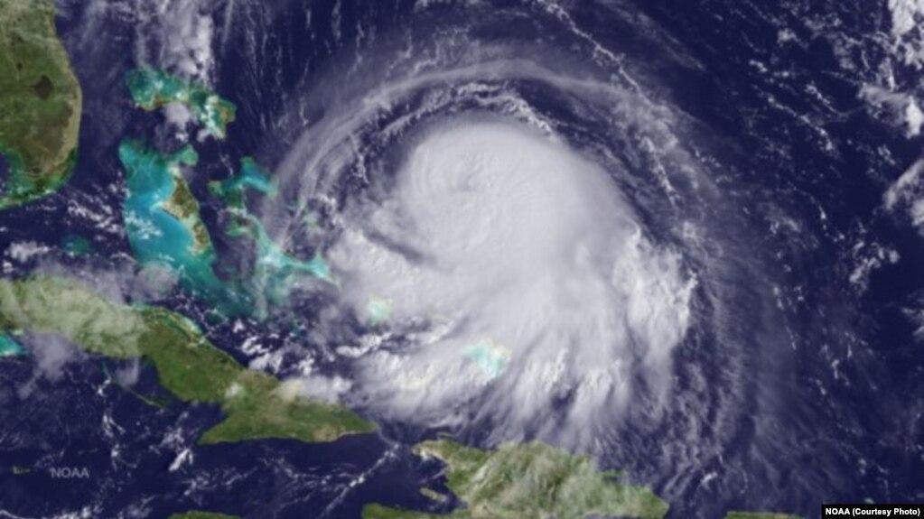 La temporada de huracanes 2018 será más activa que la del año pasado según el pronóstico de la Universidad Estatal de Colorado.