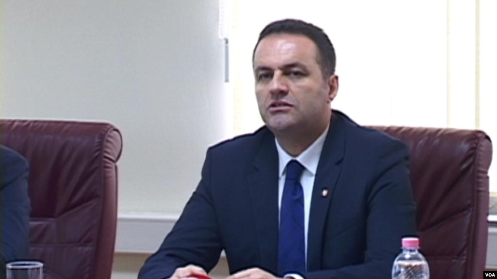 Shqipëri  ndëshkime minimale për shkeljet e prokurorëve