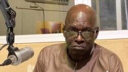 DAOUDA TEKETE kouna foni Sinsin na ka bo ORTM Bamako -Mali