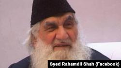 Pir Sufaid Shah Hamdard