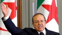 """""""Bouteflika n'avait pas compris que l'Algérie ne pouvait pas sanctionner un président à vie"""""""