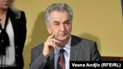 Mirko Šarović, ministar vanjske trgovine i ekonomskih odnosa