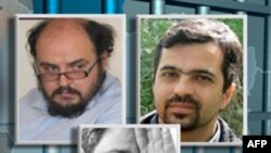 İranda dörd jurnalist tutulub