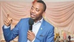 La libération du militant Omoyele Sowere ordonnée par la justice nigériane