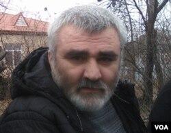 Əfqan Muxtarlı, jurnalist