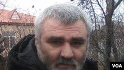 Əfqan Muxtarlı