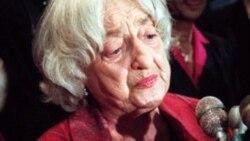بتی فریدان، ۱۹۲۱- ۲۰۰۶، رهبر جنبش مدرن حقوق زنان در آمریکا