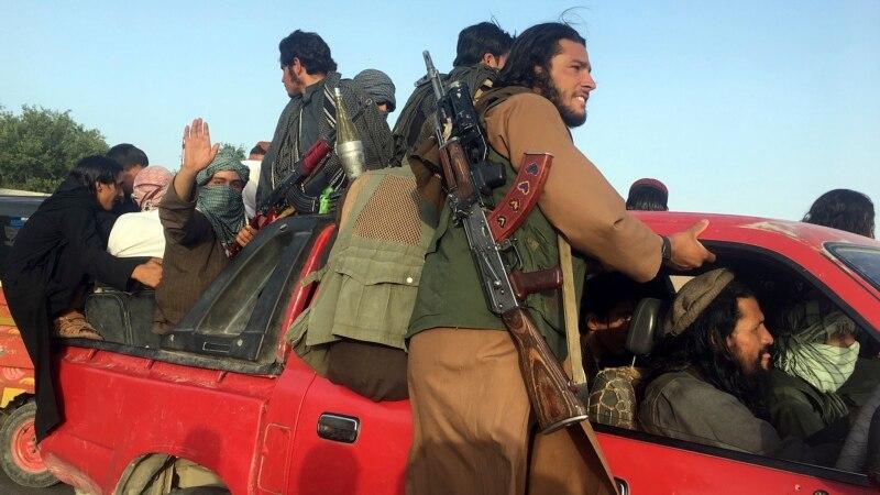 طالبان کے حملوں میں افغان سیکورٹی فورسز کے 30 اہل کار ہلاک