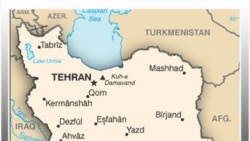 در سانحه قطار در ایران ۸ تن کشته شدند