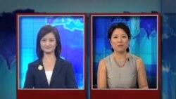 VOA卫视(2013年7月19日 第二小时节目)