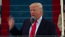 El presidente Trump estampa sello propio a la política exterior