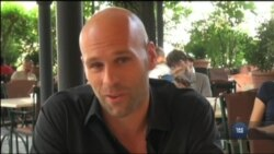 Відео-блогер Пітер поїхав в Україну за мовою, отримав дещо значно цінніше. Відео