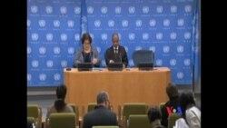 聯合國維和部隊性侵案件上升