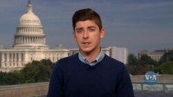 Чому Україна опинилася в центрі новинних випусків американських ЗМІ. Відео