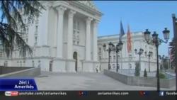 Votimi i ndryshimeve kushtetuese në Maqedoni
