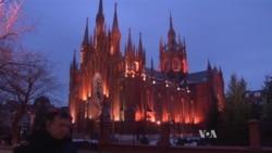 Russia's Catholics, Orthodox Hopeful on Historic Pope-Patriarch Meeting