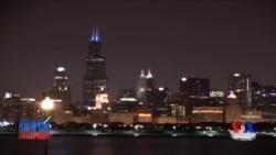 Chikago hamon muhojirlar shahrimi?