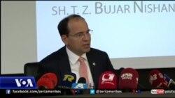 Nishani do të thërrasë Këshillin e Sigurisë Kombëtare