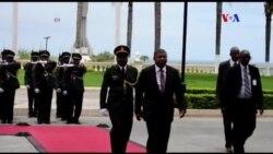 Angola, o estado da nação