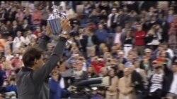 2013-09-10 美國之音視頻新聞: 拿度獲美國網球公開賽男單冠軍