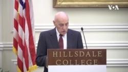 前美国国防部中国事务主任的博斯科(Joseph Bosco)批评联邦退休基金采纳中国公司