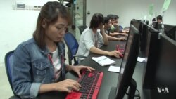 Vietnam's Largest IT Company Touts Free Trade for Growth