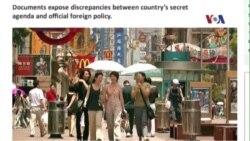 New Zealand 'do thám' quan chức Việt Nam?