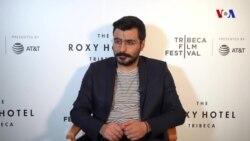 Məşhur rejissor Aronofskinin tələbəsi Türkiyəni festivalda təmsil edir