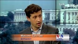 """Свобода слова зникає, коли журналісти стають """"бійцями інформаційної війни"""" - спів-засновник Hromadske International. Відео"""