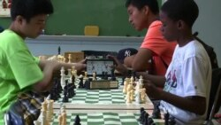 Inner City Kids At Brooklyn School Dominate in Chess